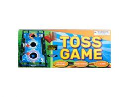 6 Bulk Beanbag Toss Game