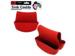 36 Units of SaddlE-Style Sink Caddy - Dish Drying Racks