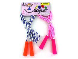 108 Units of Jump Rope Set - Jump Ropes