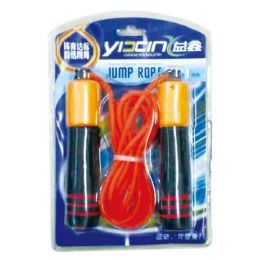 48 Units of Deluxe Jump Rope - Jump Ropes