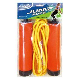 96 Units of Jump Rope - Jump Ropes