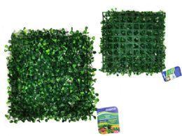 96 Units of Grass Blade Mat - Garden Decor
