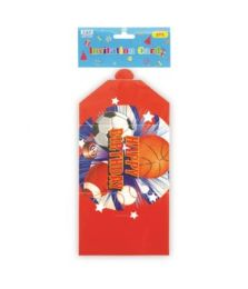 144 Wholesale Party Inviation Cards