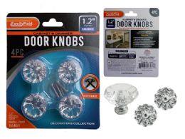 48 Units of 4pc Door & Cabinet Handle - Hardware Miscellaneous