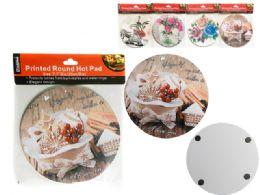 144 Units of Hot Pad Holder, Trivet - Coasters & Trivets