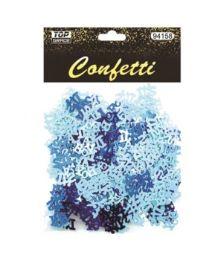 144 Wholesale Baby Boy Confetti