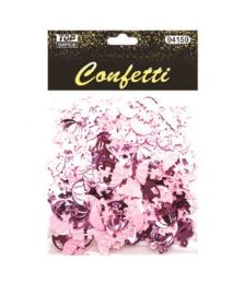96 Wholesale Confetti Pony And Umbrellas