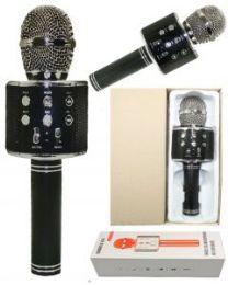 2 Bulk Karaoke Microphone Black