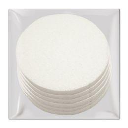 96 Units of Foam Disc - Foam & Felt