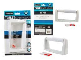 96 Units of Toilet Paper Holder - Toilet Paper Holders