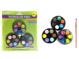 96 of Water Color Wheel Set