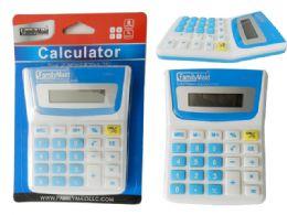 96 Wholesale Calculator, 8 Digits