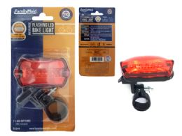 96 of 5 Led Bike Safety Light