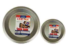 48 Units of Pizza Pan - Frying Pans and Baking Pans