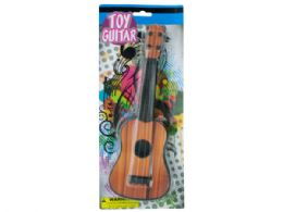 36 Bulk Mini Toy Guitar