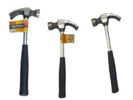 60 Units of Metal Hammer - Hammers