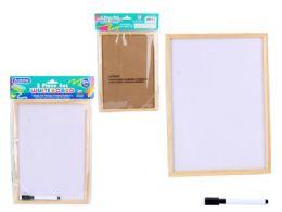 96 Wholesale 2pc Whiteboard Set