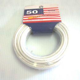 36 Bulk 50 Foot TV Cable