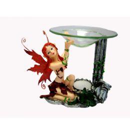12 Bulk Horner Fairy Tea Light Oil Burner