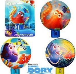 48 Units of Finding Dory Night Lights - Night Lights
