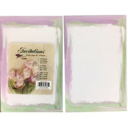 28 Wholesale Invitations With Envelopes