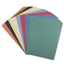 48 Units of Construction Paper - 48 Sheets - Paper