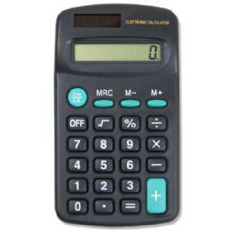 48 Wholesale Pocket Calculator