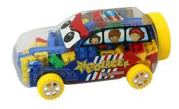 108 Wholesale Building Block Toys