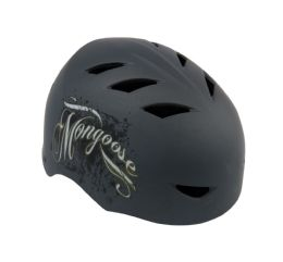 12 Units of Mongoose Youth Helmet - Safety Helmets