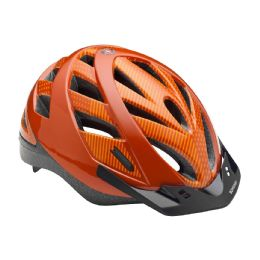 12 Units of Schwinn Youth Helmet Orange - Safety Helmets