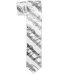 648 of Slim Musical Tie
