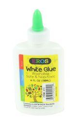 120 Units of Washable School Glue - 4oz - Glue