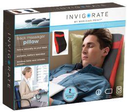 6 of Back Massager Pillow