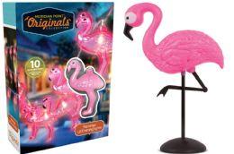12 Wholesale Flamingo String Led Lights