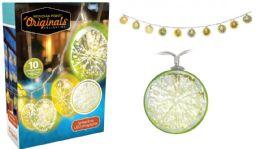 12 Wholesale Lemon Lime String Led Lights