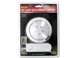 12 Wholesale Indoor Led Lamp With Remote Control