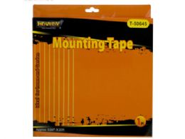 72 Units of Adhesive Weather Stripping - Hardware Miscellaneous