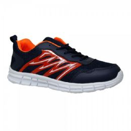 12 Units of Men's Lightweight Athletic Fashion Sneaker - Men's Shoes