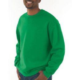 27 Units of Hanes Crewneck Sweatshirts 3x - Mens Sweat Shirt