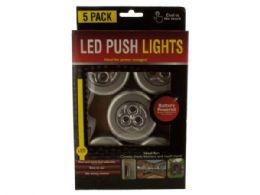 12 Wholesale Led Push Lights