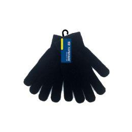 72 Bulk Black Magic Gloves