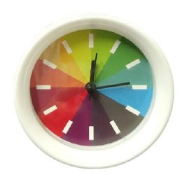 36 Units of Rainbow Design Clock - Sporting and Outdoors