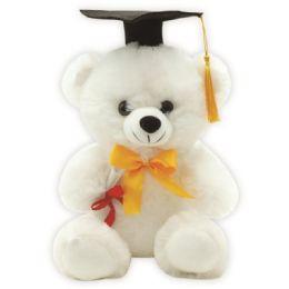 24 Units of Twelve Inch Graduation Bear - Graduation