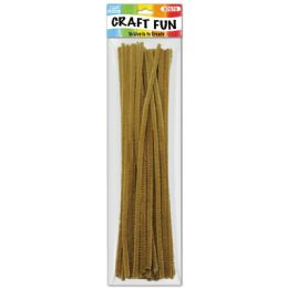 144 of Forty Count Tinsel Stems Coffee