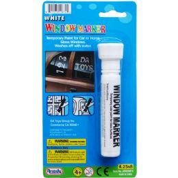 108 Wholesale Erasable Window Marker On Blister Card
