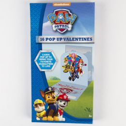 28 Units of Valentine Cards - Valentine Gift Bag's