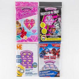 12 Units of Valentine Treat Box - Valentine Gift Bag's