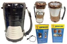 12 Wholesale Camping Light Solar And Usb Charger