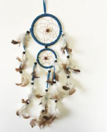48 Units of Dream Catcher In Assorted Colors - Home Decor