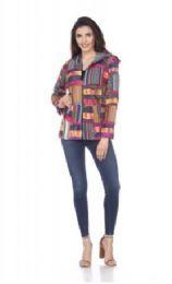 5 Bulk Patchwork Handmade Nepal Jackets